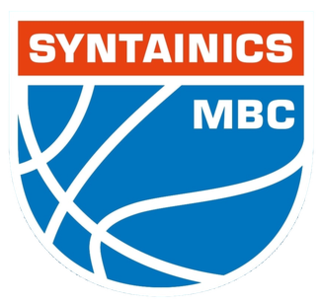 German basketball club