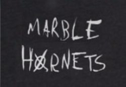 Marble Hornets Wikipedia