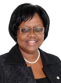 Margaret Mungherera Ugandan physician