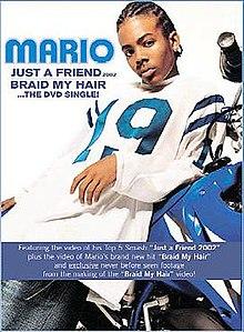 braid my hair wikipedia