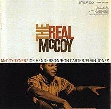 270c940c8a6d8 The Real McCoy (album) - Wikipedia