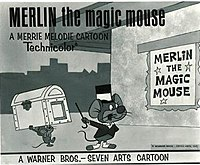 Merlin the Magic Mouse