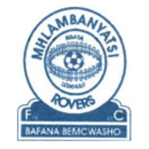 Mhlambanyatsi Rovers F.C. - Image: Mhlambanyatsi Rovers