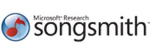 Microsoft Songsmith - Songsmith Logo