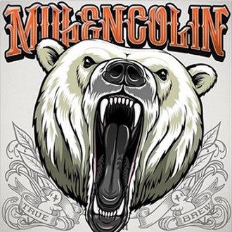 True Brew (album) - Image: Millencolin True Brew
