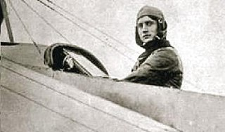 Serbian pilot