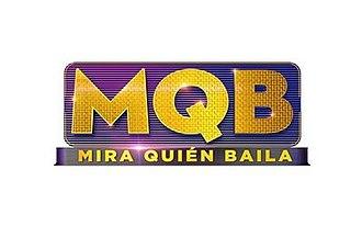 Mira quién baila (season 5) - Image: Mira Quien Baila 2017 logo
