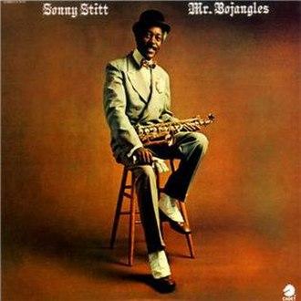 Mr. Bojangles (album) - Image: Mr Bojangles (album)