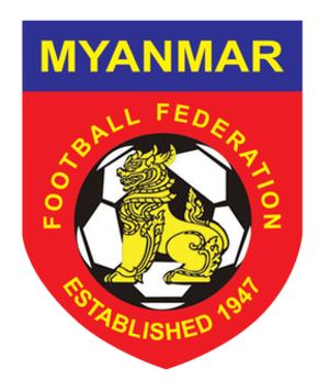 Myanmar Football Federation - Image: Myanmar Football Federation