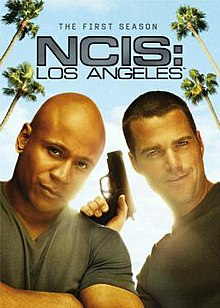 NCIS: Los Angeles (season 1) - Wikipedia