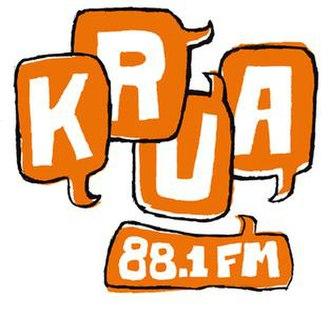 KRUA - Image: NEWKRUA