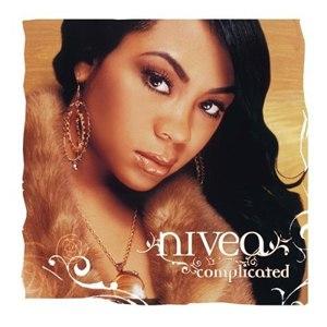 Complicated (Nivea album) - Image: Nivea Complicated