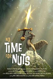 No Time for Nuts poster.jpg