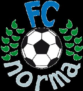 FC Norma Tallinn Estonian football club