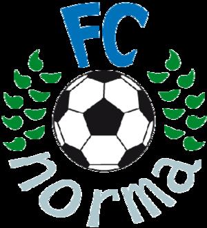 FC Norma Tallinn - Logo