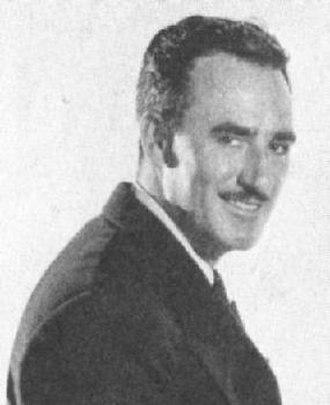 Norman Z. McLeod - Image: Norman Z. Mc Leod