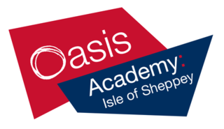 Oasis Academy Isle of Sheppey Academy in Minster-on-Sea, Kent, England