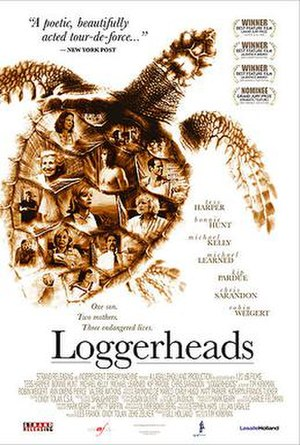 Loggerheads (film) - Movie poster