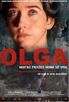 BAIXAR BENARIO FILME OLGA