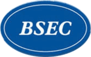 Organization of the Black Sea Economic Cooperation - Image: Organization of the Black Sea Economic Cooperation (BSEC) logo