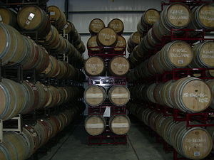 Barells of Paso Robles Wine Services
