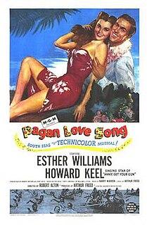 <i>Pagan Love Song</i>