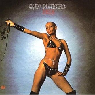 Pain (Ohio Players album) - Image: Painohioplayers