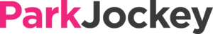 Parkjockey - Image: Park Jockey logo Jan'17