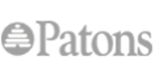 Patons and Baldwins - Image: Patonslogo