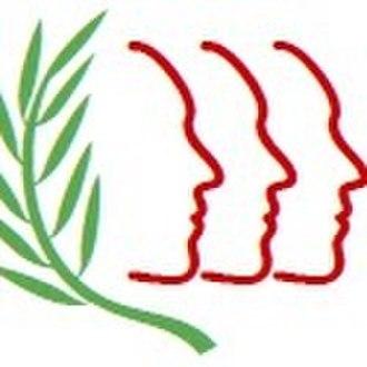 People's Movement (Ireland) - Image: Peoplemovement logo