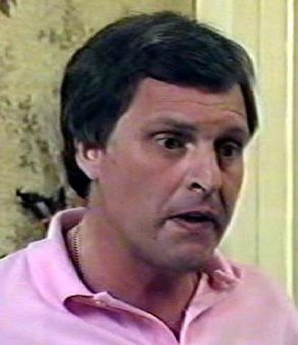 Pete Beale - Pete Beale as he appeared in 1985.
