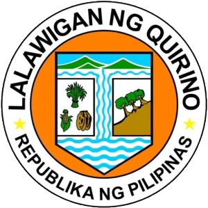 Quirino - Image: Ph seal quirino