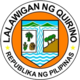 Official seal of Quirino