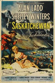 Poster of the movie Saskatchewan.jpg