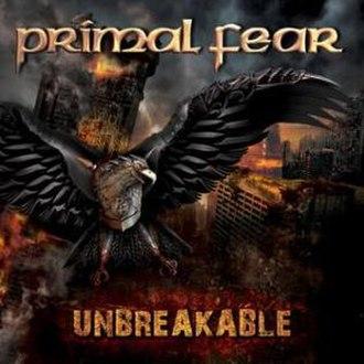 Unbreakable (Primal Fear album) - Image: Primal Fear 2012
