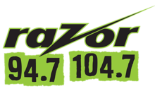 Razor 94.7 and 104.7 Logo.png