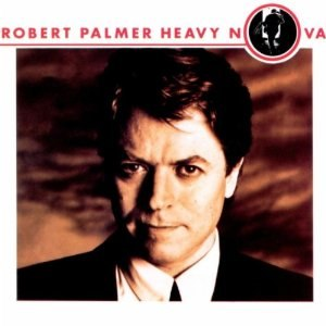Heavy Nova (album) - Image: Robert Palmer heavy nova