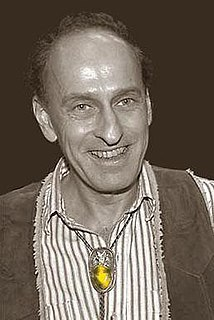 Roger Zelazny American speculative fiction writer
