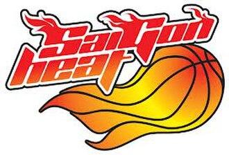 Saigon Heat - Image: Saigon Heat