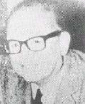 Salvador Reyes Figueroa - National Literature Prize 1967