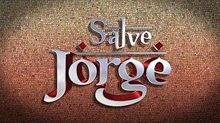 <i>Salve Jorge</i> Brazilian telenovela by Glória Perez
