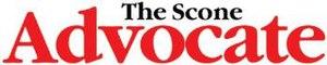 The Scone Advocate - Scone Advocate masthead