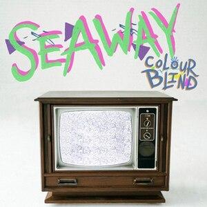 Colour Blind (Seaway album) - Image: Seaway Colour Blind