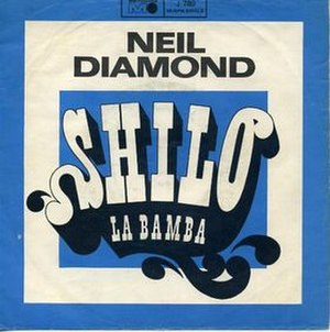 Shilo (song) - Image: Shilo cover
