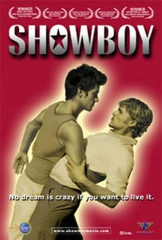 Showboy - Image: Showboymovieposter