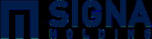 Signa Holding - Image: Signaholding