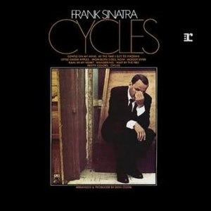 Cycles (Frank Sinatra album) - Image: Sinatra Cycles