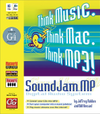 SoundJam MP box art
