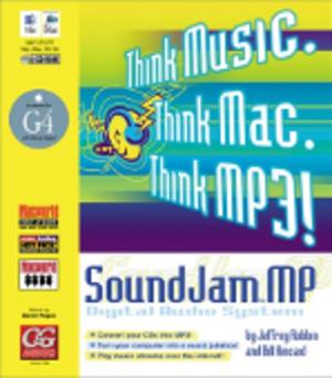 SoundJam MP