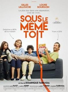 2017 film by Dominique Farrugia